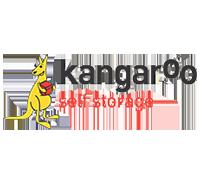 kangaroo_self-storage_logo